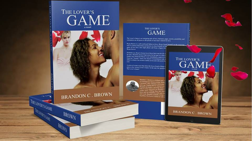 The Lovers Game B Brown